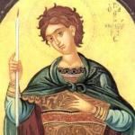 Εσπερινός για τη γιορτή του Αγίου Φανουρίου στον Αγιο Νικόλαο Μελιγούς