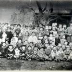 Δημοτικό Σχολείο Μελιγούς Έτος 1913-1914