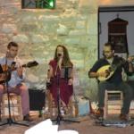 Έγινε με επιτυχία η μουσική βραδιά στην Ορεινή Μελιγού.